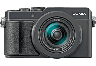PANASONIC LUMIX Digitalkamera DC-LX100 II