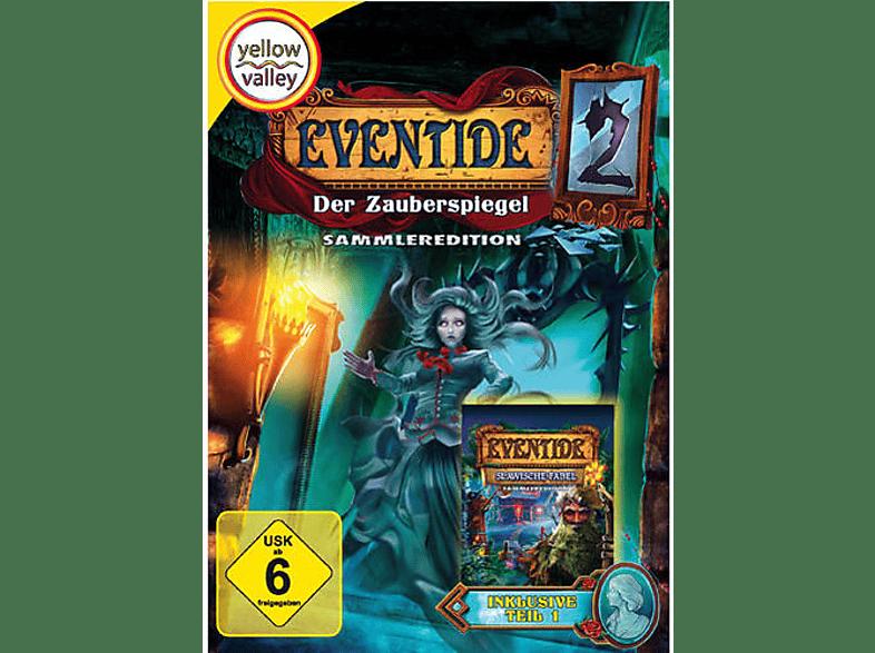Eventide 2: Der Zauberspiegel - Sammleredition [PC]