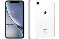APPLE iPhone XR 64 GB White Dual SIM