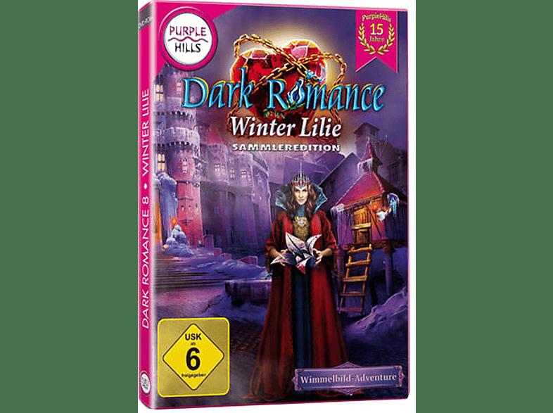 Dark Romance 8: Winter Lilie - Sammleredition [PC]