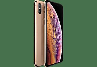 APPLE iPhone XS 64 GB Gold Dual SIM