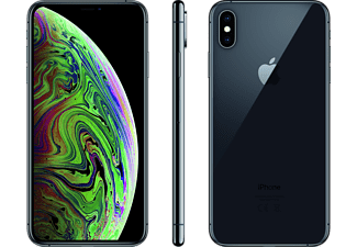 APPLE iPhone XS Max 256 GB, Space Grau