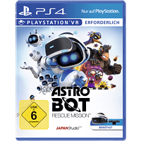 Astro Bot Rescue Mission - [PlayStation 4]