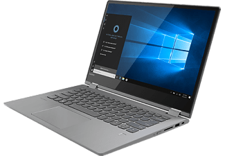 "LENOVO Yoga 530 2in1 eszköz 81H90017HV (14"" FullHD/Ryzen5/4GB/256 GB SSD/Radeon Vega 8/Windows 10)"