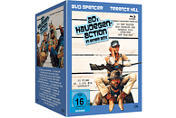 Bud Spencer & Terence Hill: 20x Haudegen-Action - [Blu-ray]