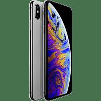 APPLE iPhone XS Max 256 GB, Silber