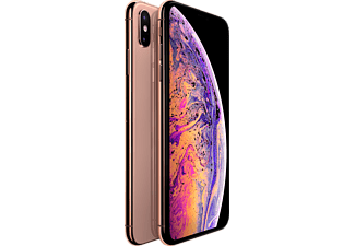 APPLE iPhone XS Max 256 GB, Gold