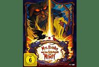 Mrs. Brisby und das Geheimnis von NIMH [Blu-ray + DVD]