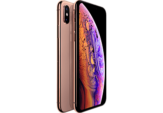 APPLE iPhone XS 512 GB, Gold