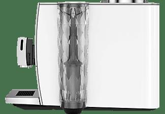 JURA ENA 8 Kaffeevollautomat Nordic White