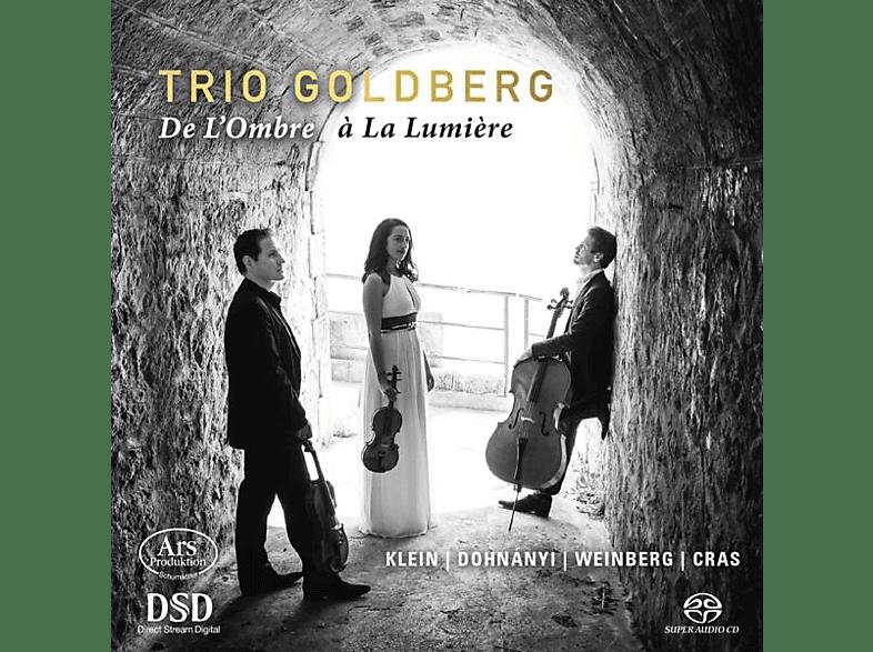 Goldberg Trio - De l'Ombre à la Lumière [SACD Hybrid]