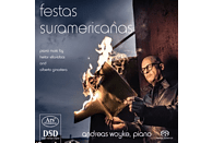 Andreas Woyke - Festas Suramericanas [SACD Hybrid]