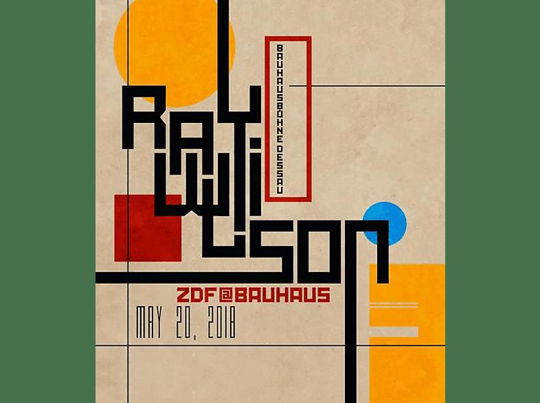 Ray Wilson - Ray Wilson ZDF At Bauhaus (Bluray) [Blu-ray]