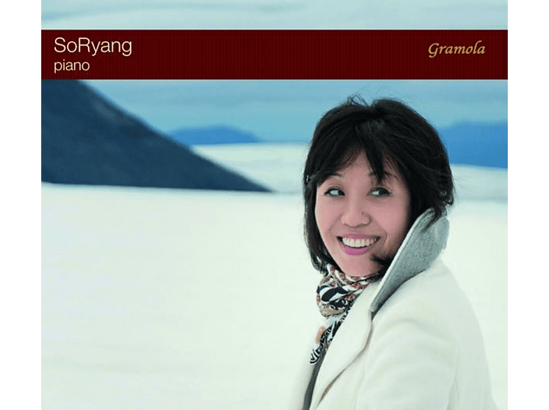 Soryang - Beethoven/Schubert/Brahms/Schumann [CD]
