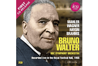 Walter/Seefried/BBC Ch.& SO - Bruno Walter [CD]