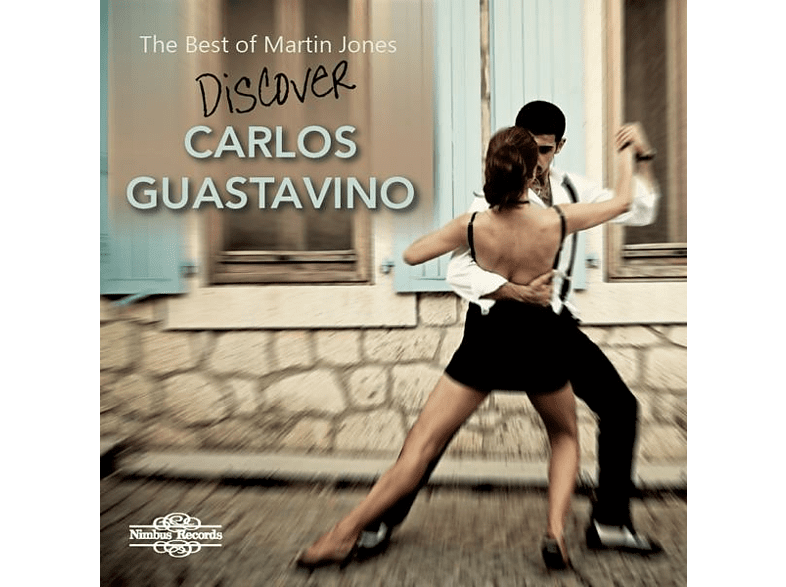 Martin Jones - The Best of Martin Jones/Disco [CD]