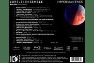 Lorelei Ensemble - IMPERMANENCE [CD + Blu-ray Audio]
