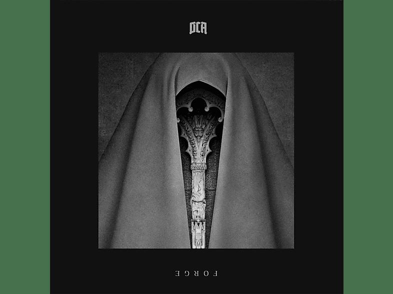 Dca - Forge (Black Vinyl) [Vinyl]
