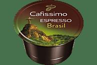 TCHIBO CAFISSIMO Espresso Brasil Kaffeekapseln (Tchibo Cafissimo)