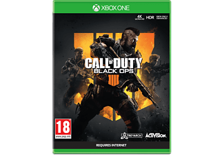Call of Duty Black Ops 4 (Xbox One)
