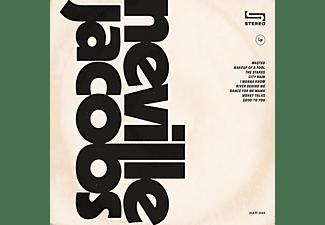 Neville Jacobs - Neville Jacobs  - (Vinyl)