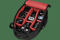HAMA Syscase 170 Kameratasche , Schwarz