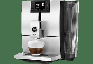 JURA ENA 8 Kaffeevollautomat Metropolitan Black