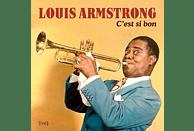 Louis Armstrong - C'est si bon (180g) [Vinyl]