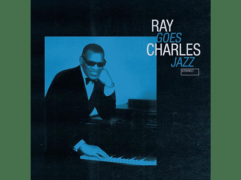 Ray Charles - Go Jazz (180g) [Vinyl]