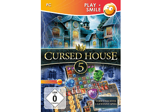 Cursed House 5 - [PC]