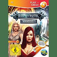 Dead Reckoning: Die Silbermondinsel [PC]