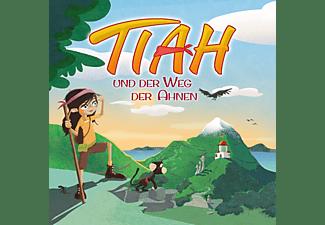 Tiah - Tiah Und Der Weg Der Ahnen  - (CD)