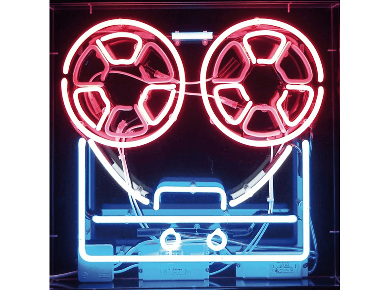 Soft Cell - Keychains & Snowstorms CD + DVD Audio