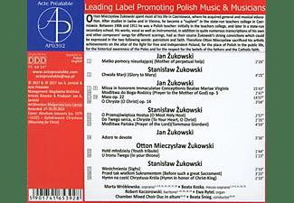 Wroblewsa/Koska/Rytel/Snieg/Kaczorowski/+ - Opera omnia religiosa vol.8  - (CD)
