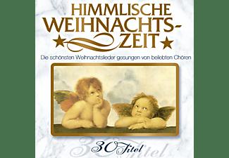 VARIOUS - Himmlische Weihnachtszeit  - (CD)