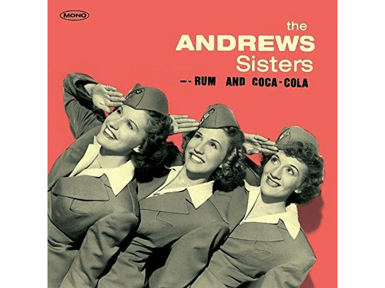 The Andrews Sisters - Rum And Coca Cola (180g) [Vinyl]