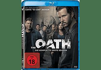 The Oath - Die komplette erste Season [Blu-ray]