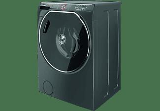 HOOVER AWDPD 496 LHR/1-S AXI Waschtrockner (9 kg / 6 kg, 1400 U/Min.)