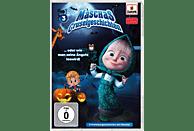 Maschas Gruselgeschichten [DVD]