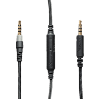 HYPERX HX-ILMICCA-BK Mikrofon Schwarz