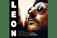 Eric Serra - Leon (180g) [Vinyl]
