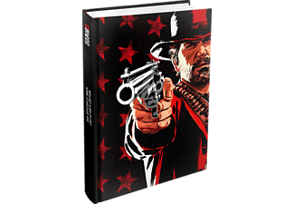 Red Dead Redemption 2 - Das offizielle Buch–Collector's Edition