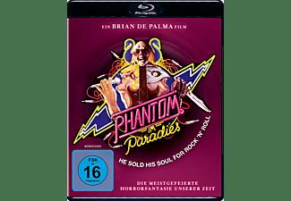 Phantom im Paradies - Phantom of the Paradise Blu-ray