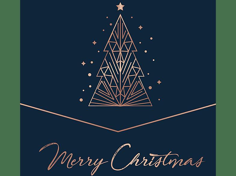 VARIOUS - Merry Christmas [Vinyl]