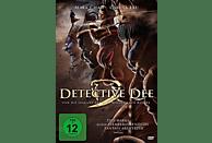 Detective Dee und die Legende der vier himmlischen Könige [DVD]