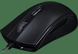 HYPERX Pulsefire Core RGB  Gaming Maus, Schwarz