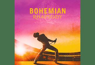 Queen - Bohemian Rhapsody (The Original Soundtrack)  - (CD)