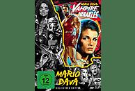 Vampire gegen Herakles [Blu-ray + DVD]