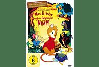 Mrs. Brisby und das Geheimnis von NIMH [DVD]