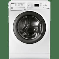 BAUKNECHT FWM 7F4  Waschmaschine (7 kg, 1400 U/Min., A+++)